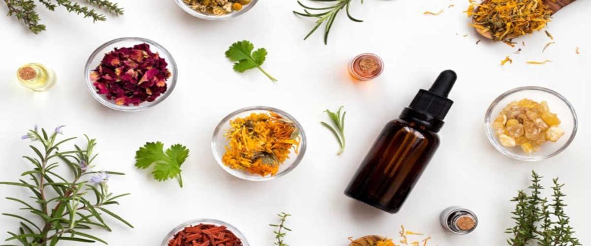 Huiles essentielles, le meilleur de l'aromathérapie au Sénégal